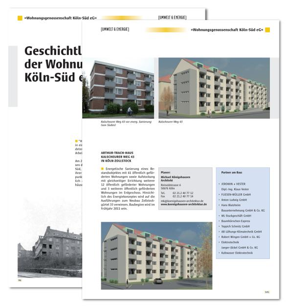 Köln Süd eG