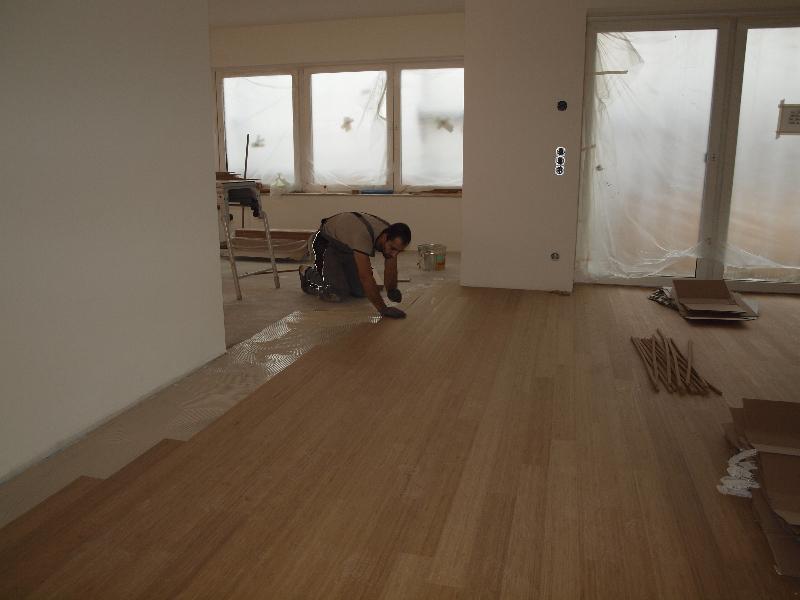Fußboden Aus Bambus ~ Bambus edel und extrem robust bodenleger.com