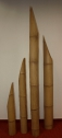 Bambus, Schilf bzw. Rohr