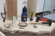 Estrich Werkzeuge