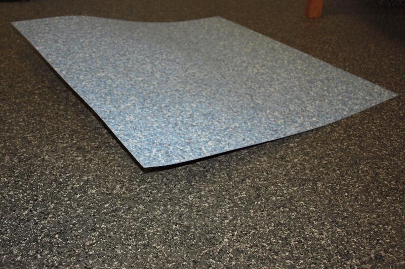 PVC Bodenbelag - strapaziefähig und einfach zu reinigen   Bodenleger.com