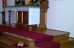 Kapelle Heilige Drei Könige